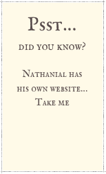 Psst...