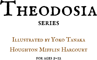 Theodosia 